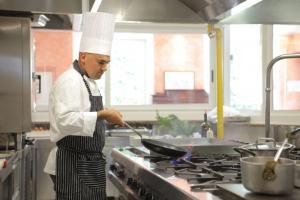 Aménagement de cuisine professionnelle à Monaco